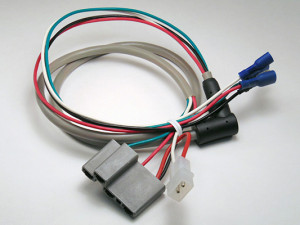 Cable Assemblies & Wire Harnesses